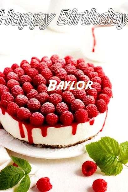 Baylor Cakes