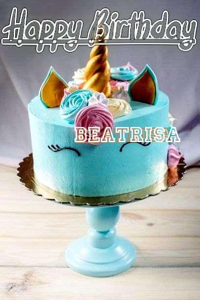 Beatrisa Cakes