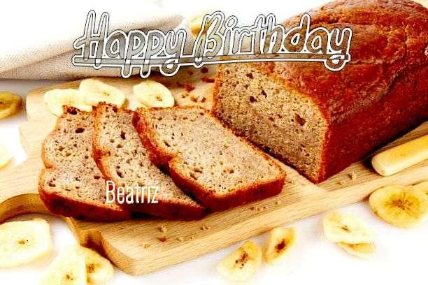 Birthday Images for Beatriz