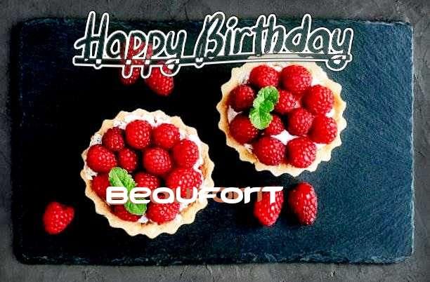 Beaufort Cakes