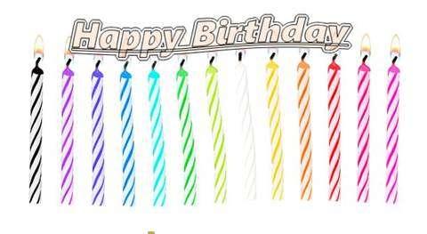 Happy Birthday to You Billie