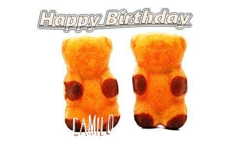 Wish Camilo