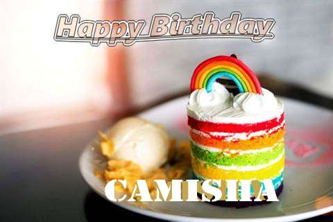 Birthday Images for Camisha