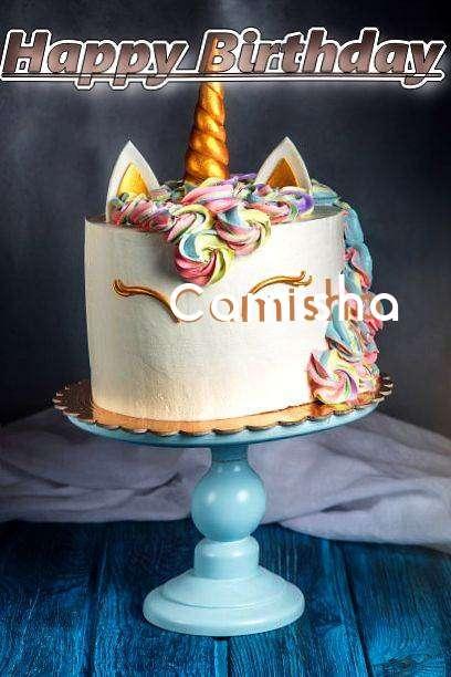 Wish Camisha