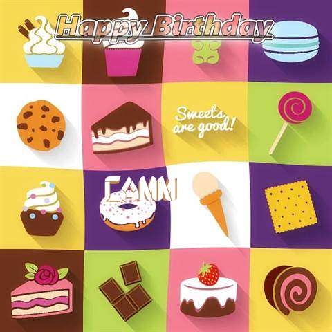 Happy Birthday Wishes for Cammi