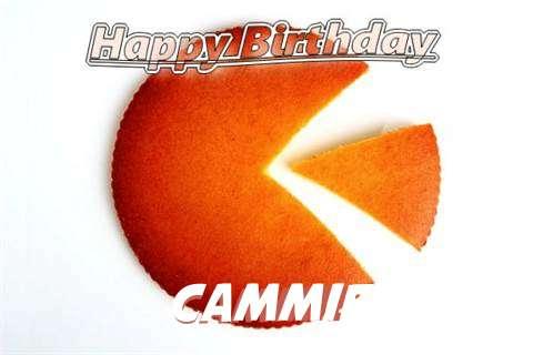 Cammie Birthday Celebration