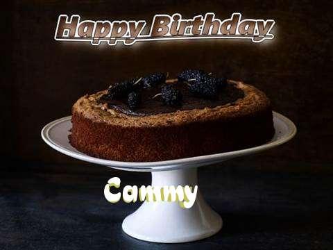Cammy Birthday Celebration