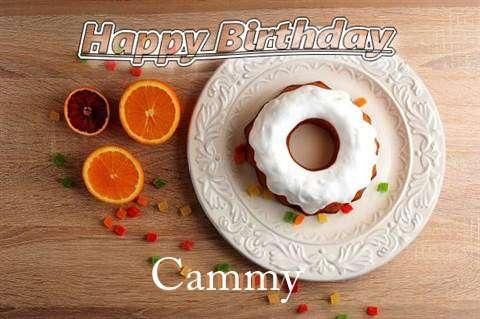 Cammy Cakes