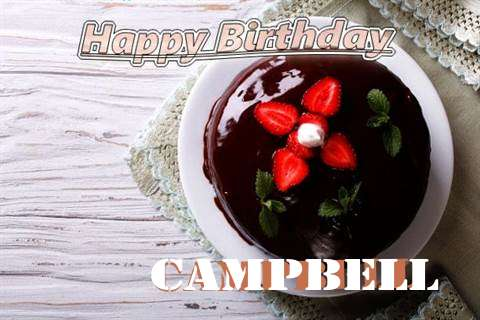 Campbell Cakes