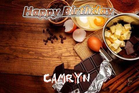 Wish Camryn