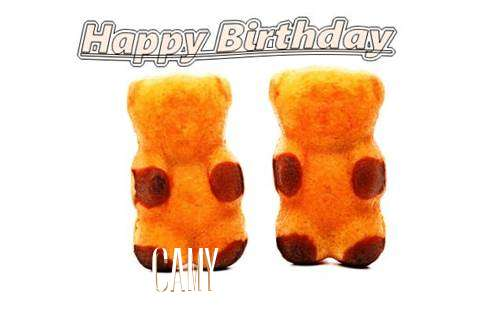 Wish Camy