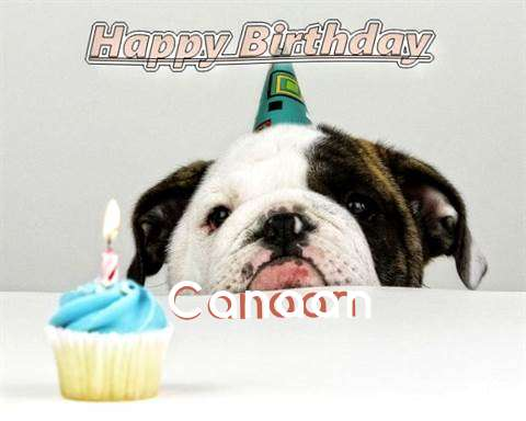 Birthday Wishes with Images of Canaan