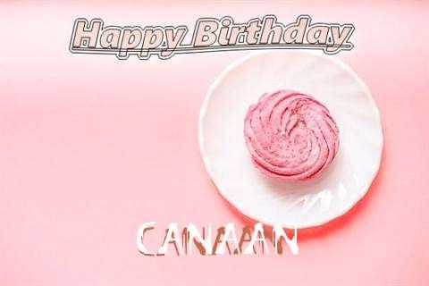 Wish Canaan