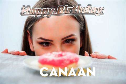 Canaan Cakes