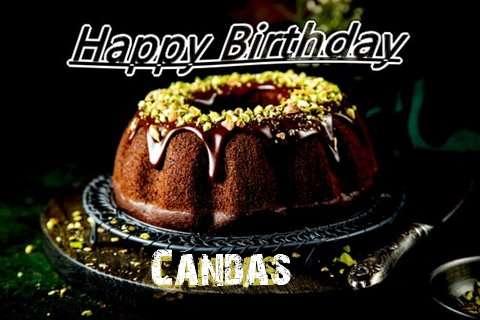 Wish Candas