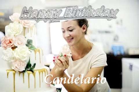 Candelario Birthday Celebration
