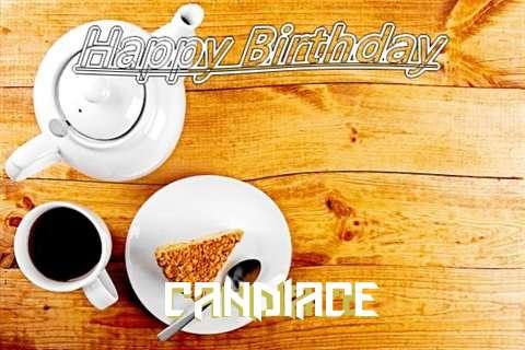 Candiace Birthday Celebration