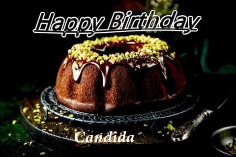 Wish Candida