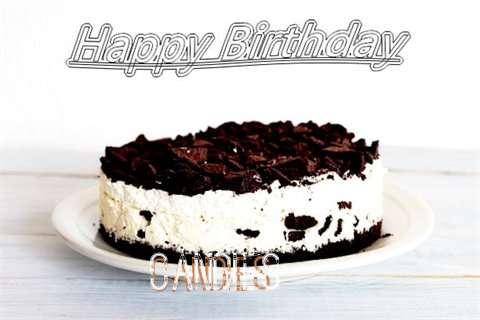 Wish Candies