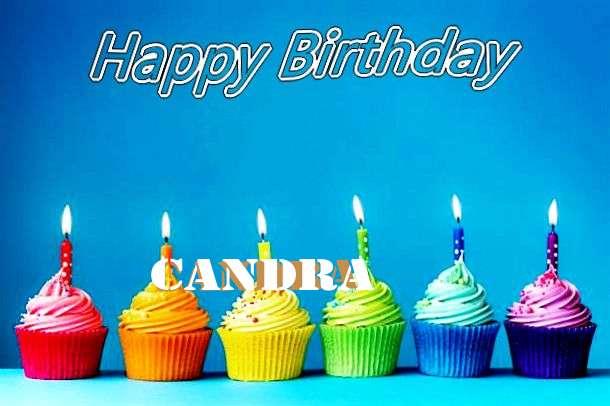 Wish Candra