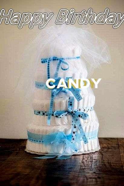 Wish Candy