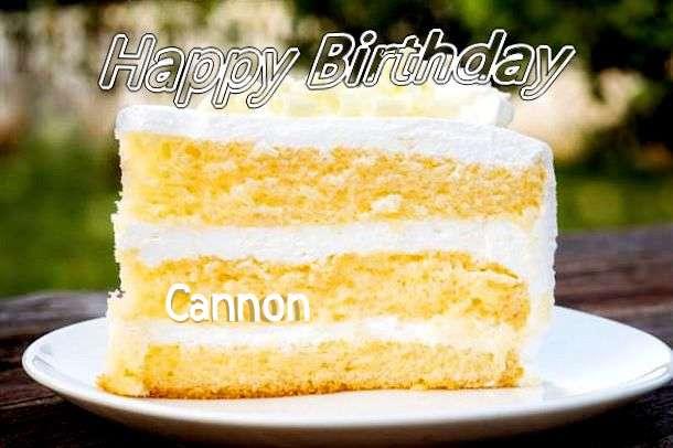 Wish Cannon