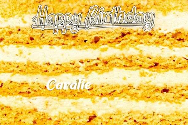 Wish Caralie