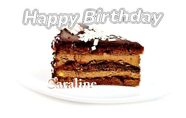 Caraline Birthday Celebration