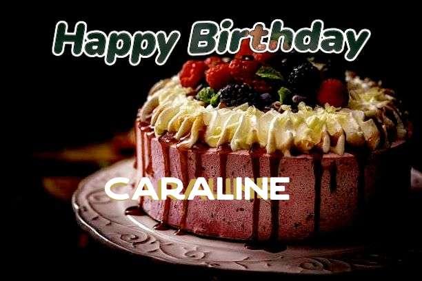 Wish Caraline