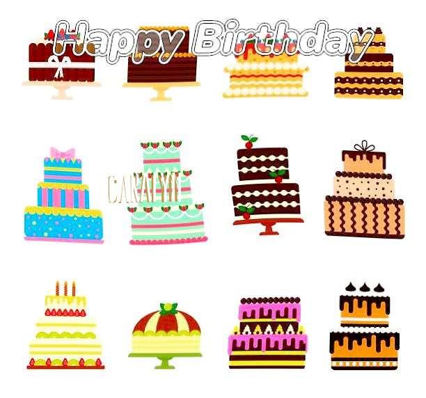Caralyn Birthday Celebration