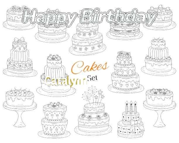 Caralynn Birthday Celebration