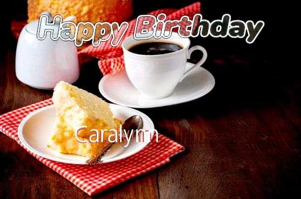 Wish Caralynn