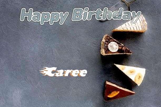 Wish Caree