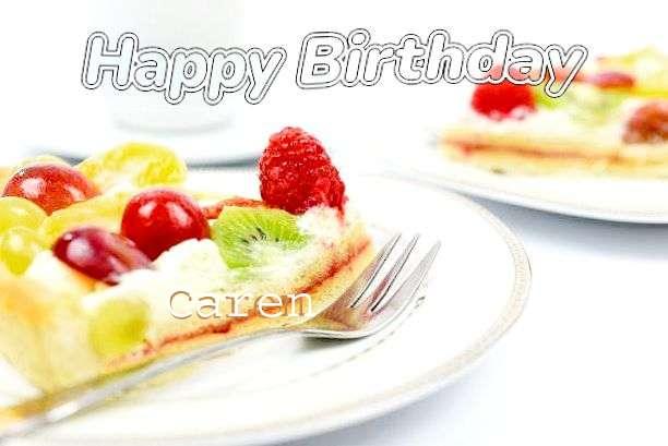 Caren Cakes