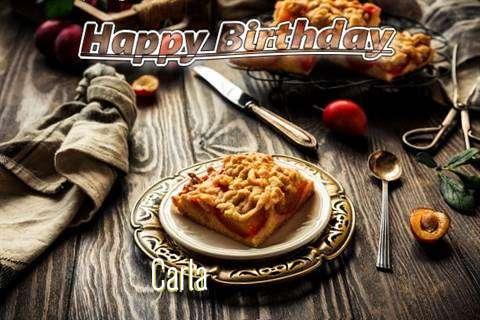 Carla Cakes