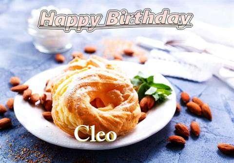 Cleo Cakes