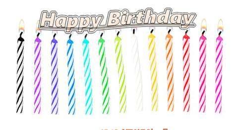 Happy Birthday to You Cristela