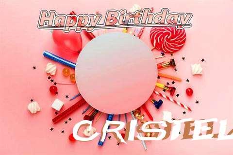 Cristela Cakes