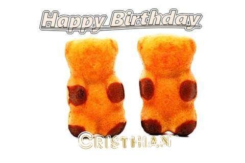 Wish Cristhian
