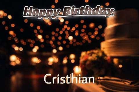 Cristhian Cakes