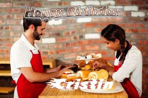 Birthday Images for Cristin