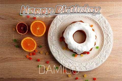 Damico Cakes