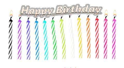 Happy Birthday to You Damika