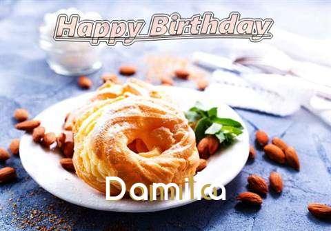 Damita Cakes