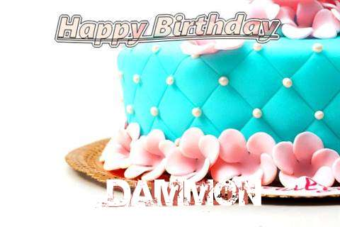 Birthday Images for Dammon
