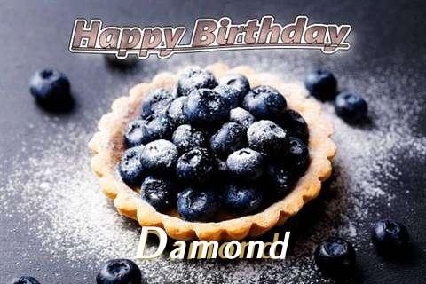 Damond Cakes
