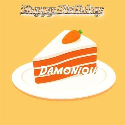 Birthday Images for Damonique