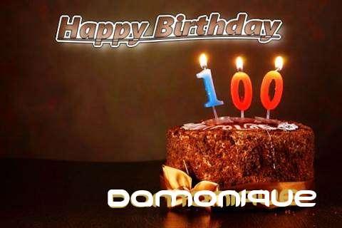 Damonique Birthday Celebration