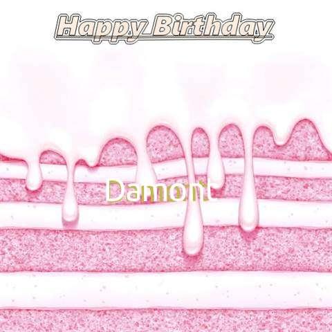 Wish Damont