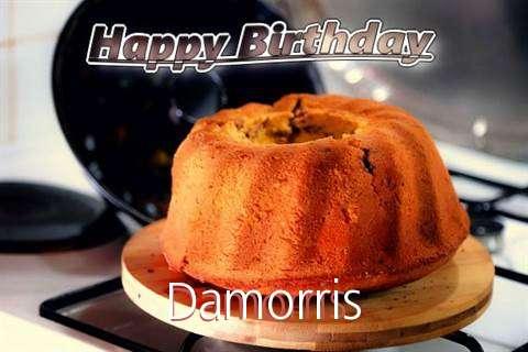 Damorris Cakes